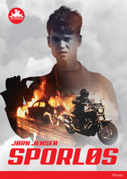 Sporløs, Rød Læseklub - Jørn Jensen