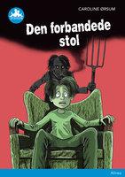 Den forbandede stol, Blå Læseklub - Caroline Ørsum