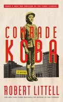 Comrade Koba - Robert Littell