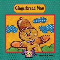 Gingerbread Man - Donald Kasen