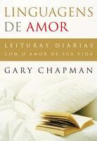 Linguagens de amor - Gary Chapman