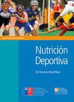 Nutrición deportiva - Norman MacMillan