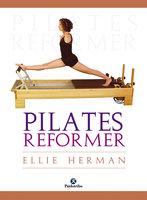 Pilates reformer - Ellie Herman