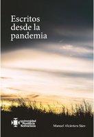 Escritos desde la pandemia - Manuel Alcántara Sáez