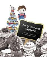 The Yummiest Cupcake - Leila Boukarim