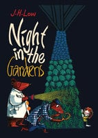 Night in the Gardens - J.H. Low