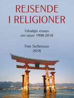 Rejsende i religioner. Bind 1 - Finn Stefansson