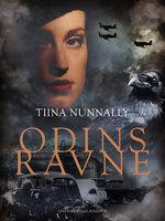 Odins ravne - Tiina Nunnally