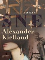 Sne - Alexander Kielland