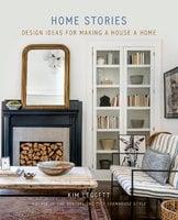 Home Stories - Kim Leggett