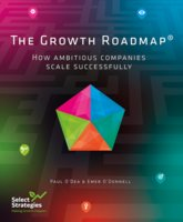 The Growth Roadmap - Paul O'Dea, Emer O'Donnell