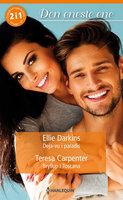 Deja-vu i paradis / Bryllup i Toscana - Teresa Carpenter, Ellie Darkins