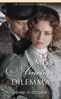 Miss Amelias dilemma - Jenni Fletcher