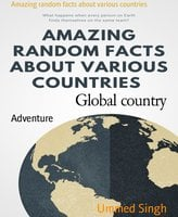 Global country: Amazing random facts about various countries