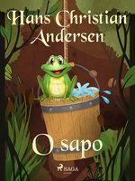 O sapo - Hans Christian Andersen