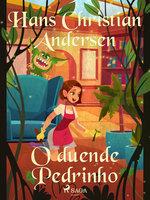 O duende Pedrinho - Hans Christian Andersen