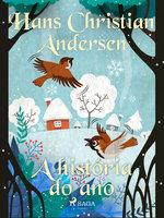 A história do ano - Hans Christian Andersen