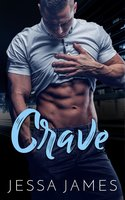 Crave - Jessa James