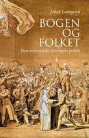 Bogen og folket - Jakob Ladegaard