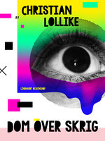 Dom over skrig - Christian Lollike