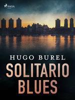 Solitario Blues - Hugo Burel