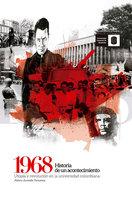 1968: Historia de un acontecimiento - Álvaro Acevedo