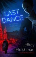 Last Dance - Jeffrey Fleishman