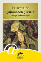 Şairaneden Şiirsele: Türkiye'de Modern Şiir