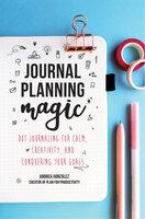 Journal Planning Magic - Andrea Gonzalez