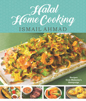 Halal Home Cooking - Ismail Ahmad