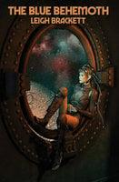 The Blue Behemoth - Leigh Brackett