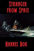 Stranger from Space - Hannes Bok