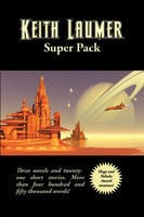 Keith Laumer Super Pack - Keith Laumer