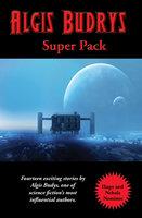 Algis Budrys Super Pack - Algis Budrys