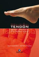 Tendón - Antonio Jurado Bueno, Ivan Medina Porqueres