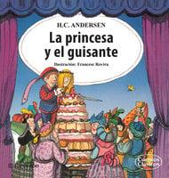 La princesa y el guisante - Hans Christian Andersen