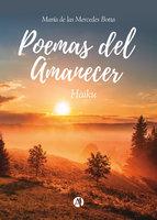 Poemas del Amanecer - María las Mercedes de Botta