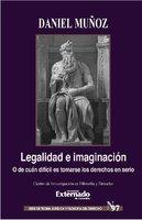 Legalidad e Imaginación - Daniel Alejandro Muñoz Valencia