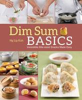Dim Sum Basics - Ng Lip Kah
