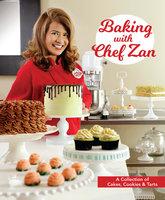 Baking with Chef Zan - Chef Zan