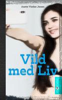 Vild med Liv - Anette Vinther Jensen