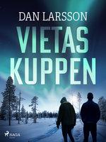 Vietaskuppen - Dan Larsson