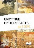 Unyttige historiefacts: Mad & drikke - Michael Frederic Hawkins