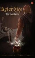 After Life - The Desolation - Pankaj Kumar Shasini