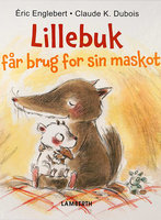 Lillebuk får brug for sin maskot - Eríc Englebert