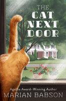 The Cat Next Door - Marian Babson