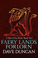 Faery Lands Forlorn - Dave Duncan