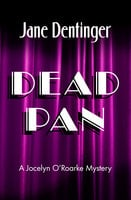 Dead Pan - Jane Dentinger