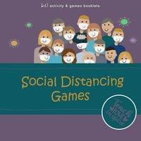 Social Distancing Games - Beate Baylie, Karin Schweizer