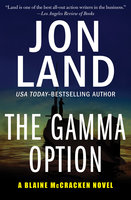 The Gamma Option - Jon Land